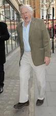 David Attenborough Accused of Ignoring Animals' Potentially 'Homosexual' Behaviours