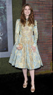 Alice Englert Had No Clue About Her Mum's Sexy Movies