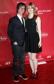 Ben Folds and Alicia Witt