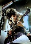 Black Veil Brides Axe European Tour Due To Illness