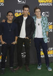 Kendall Schmidt Files Airline Complaint After Luggage Loss And Jewellery Theft