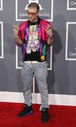 Rapper Riff Raff Arrested On Drug Charges