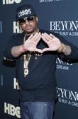 The-Dream Turns Himself In, Charged With Strangling Pregnant Girlfriend