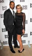 Damon Wayans, Jr and Eliza Coupe