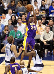 Kobe Bryant Full Of Praise For Magic Johnson's Support Of His Gay Son