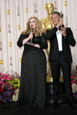 Adele and Paul Epworth