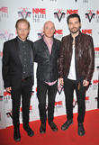 Biffy Clyro Turned Down Chance To Write For Leona Lewis