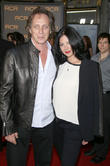 William Fichtner and Kimberly Kalil