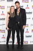 Katherine Ryan and Boyfriend