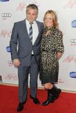 Matt Leblanc and Melissa Mcknight