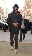 Lenny Henry Suffered Meltdown During Fences Rehearsals