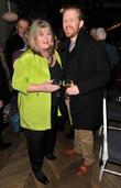 Tom Goodman-hill Marries Jessica Raine