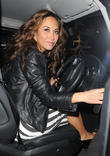 Pregnant Pop Star Rochelle Humes Takes Maternity Leave