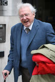 Sir David Attenborough Receives City Honour