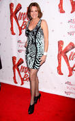 Kinky Boots and Countess Luann De Lessups