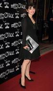 Katie Melua Mugged In London