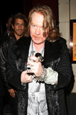Axl Rose Gives Opinion On Being Named 'World's Greatest Singer'