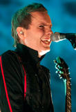 Sigur Ros' Jonsi To Score New Tv Series