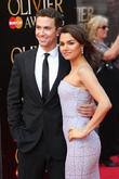 Samantha Barks and Boyfriend Richard Fleeshman