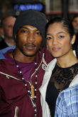 Ashley Walters' Wife Won't Watch His Sex Scenes With Ex-girlfriend