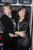 Shirley Maclaine Felt The Heat On Downton Abbey Set