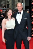 Dervla Kirwan and Rupert Penry Jones