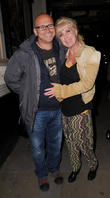 The Rise, Beverley Callard and Jon Mcewan