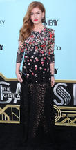 Isla Fisher Didn't Say A Word In Gatsby Audition