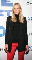 Supermodel Anne V Is Dating New York Mets Star