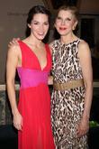 Kelli Barrett and Christine Baranski