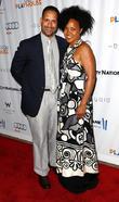Jason Lee and Yvonne Lee