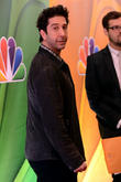 Warrant For David Schwimmer Lookalike Charged With Theft After Court Absence