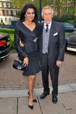 Stringy Beef! Bruce Forsyth Takes Pop At Simon Cowell's 'Britain's Got Talent'