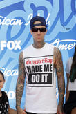 Travis and American Idol