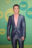Colton Haynes Saved From Car Nightmare By Teen Wolf Fan