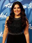 American Idol and Kree Harrison