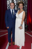 Soap Stars Alan Halsall And Wife Lucy-jo Hudson Become Parents