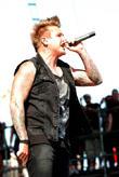 Papa Roach Axe Gig Due To Illness