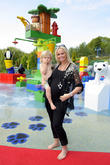 Jennifer Ellison Gives Birth