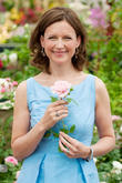 TV And Radio Presenter Katie Derham Announced As Fifth 'Strictly' Contestant