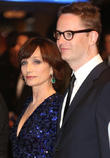 Nicolas Winding Refn and Kristin Scott Thomas