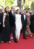James Gray, Marion Cotillard and Jeremy Renner