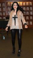 Did Deadmau5 Cheat On Kat Von D? She Seems To Thinks So...