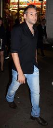 Singer Dane Bowers Spared Jail After Assaulting Ex-Girlfriend