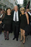 Paul O'grady, Cheryl Fergison and Linda Henry