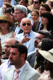 Stan Lee Honoured With Lifetime Achievement Award