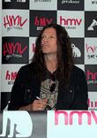 Megadeth and Chris Broderick