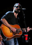 Eric Church Sues Over Unlicensed Concert Merchandise