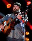 Third Straight Number One Album For The Zac Brown Band
