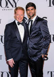 Jesse Tyler Ferguson Weds In New York